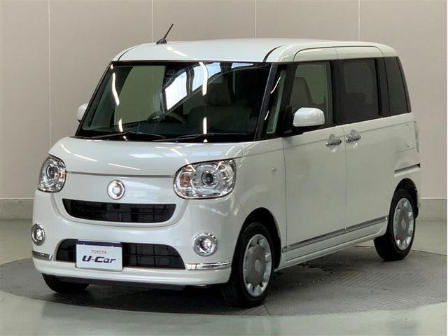 「ダイハツ」「ムーヴキャンバス」「コンパクトカー」「愛媛県」の中古車