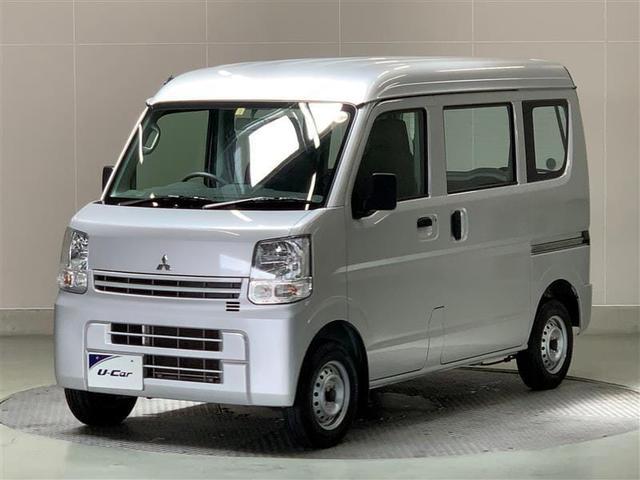 三菱 ミニキャブバン M デュアルエアバッグ ABS エアコン パワステ