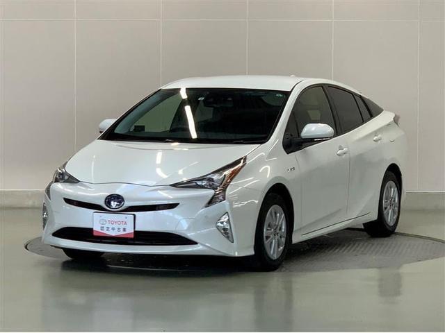 トヨタ Sセーフティプラス メモリーナビ スマートキ- ETC