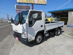 エルフトラック3.0D 1.5t 4WD