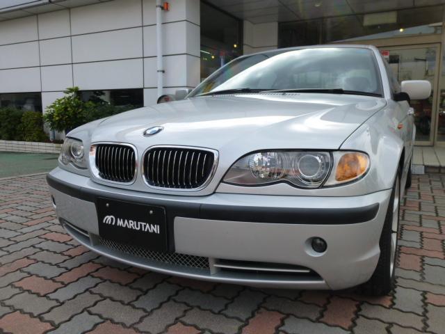 BMW 330i ハイライン 法人ワンオーナー