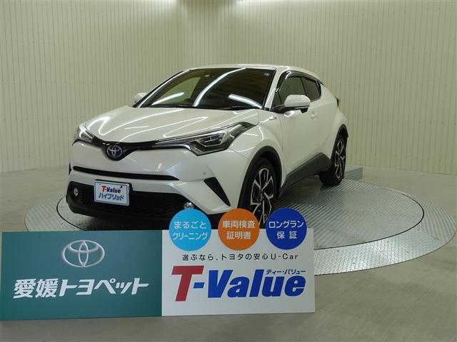 トヨタ ハイブリッドG メモリーナビ フルセグ スマートキ- ETC
