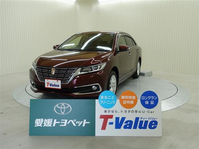 トヨタ 1.8X Lパッケージ メモリーナビ フルセグ スマートキ-