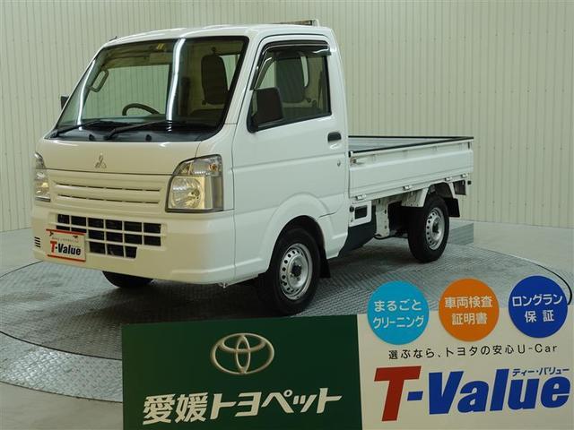 三菱 ミニキャブトラック M CD ETC エアコン パワステ ...