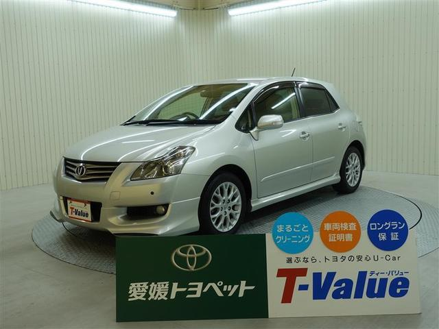 トヨタ G HDDナビ 純正アルミ イモビライザー ETC HID
