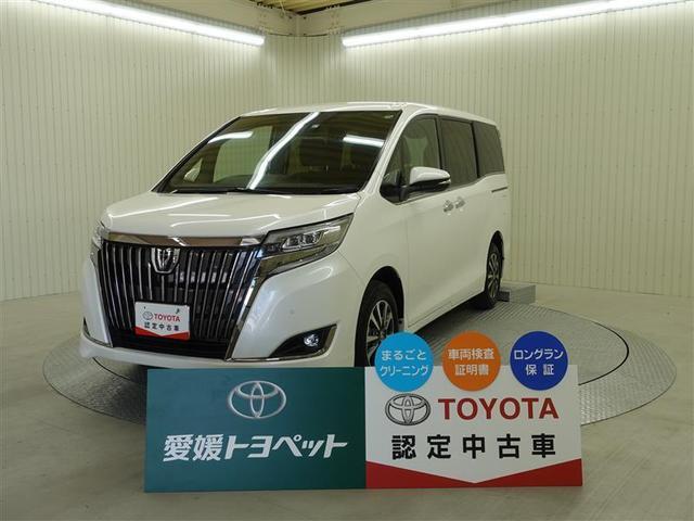 トヨタ Gi プレミアムパッケージ ブラックテーラード スマートキ-