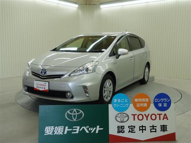 トヨタ S バックモニター メモリーナビ フルセグTV スマートキ-