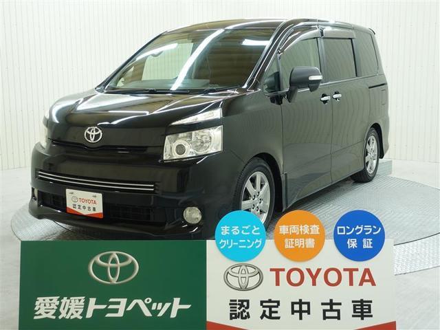 トヨタ ZS 煌 HDDナビ 両側電動スライドドア ローダウン