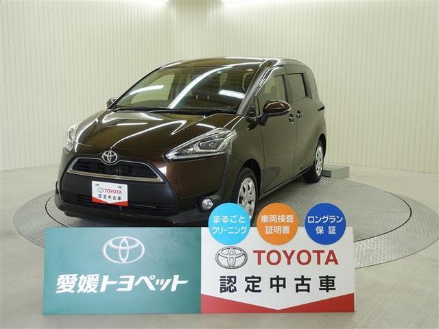 トヨタ G クエロ メモリーナビ 両側電動スライドドア ETC CD