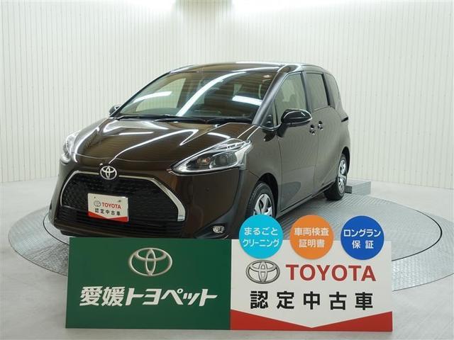 トヨタ G クエロ メモリーナビ フルセグTV スマートキ- ETC