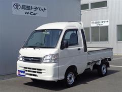 ハイゼットトラックジャンボ リミテッド 4WD オートマ キーレス