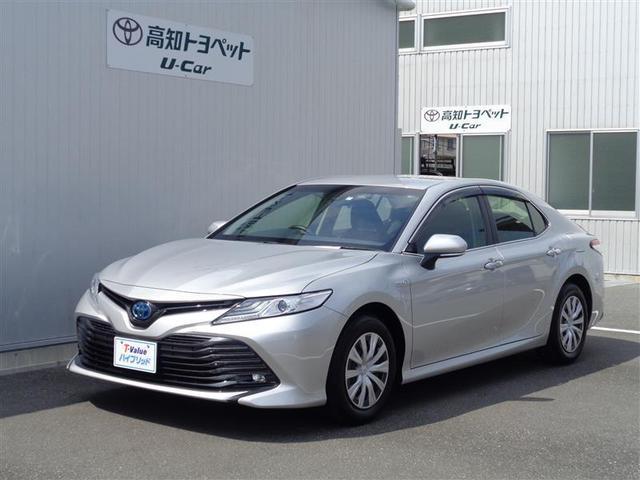 トヨタ HV X ナビ TV クルーズコントロール バックモニター