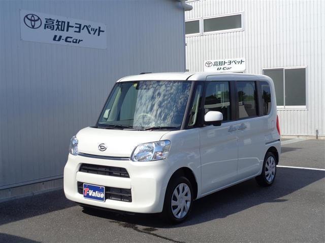 ダイハツ L SAIII 4WD シートヒーター