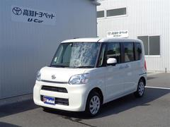 タントL SAIII 4WD シートヒーター