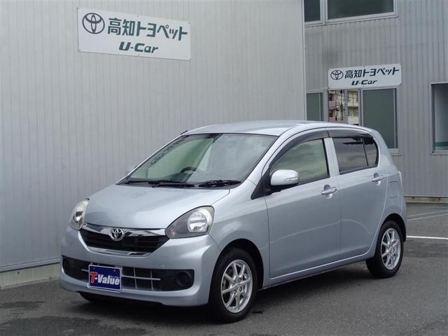 トヨタ G SA スマートキー ETC CD ABS イモビライザー
