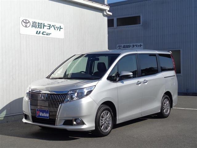 トヨタ エスクァイア Gi 両側パワースライド ナビ バックモニター ETC