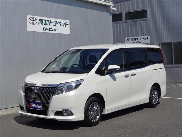 トヨタ Gi メモリーナビ 革シート バックモニター ETC