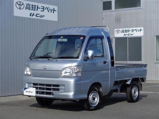 ダイハツ ジャンボ エアコン パワステ パワーウィンドウ 5MT 4WD