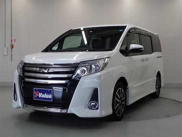 トヨタ Si スマートキ- 純正アルミ 両側電動スライドドア LED