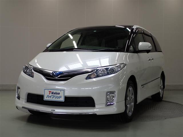 トヨタ G フルセグ スマートキ- HIDヘッドランプ ETC