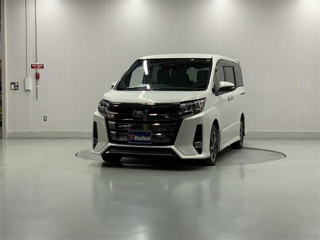 トヨタ Si ダブルバイビーII 電動スライドドア スマートキ-