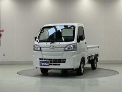 ハイゼットトラックスタンダードSAIIIt シングルエアバッグ 横滑防止装置