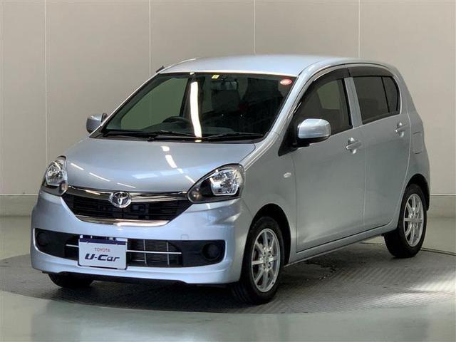 トヨタ X SA キーレスエントリー メディアプレイヤー接続 ETC