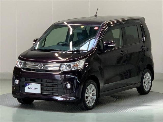 マツダ フレアカスタムスタイル HS スマートキ- イモビライザー ベンチシート ABS