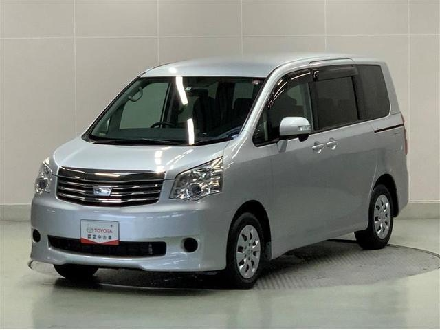 トヨタ X Lセレクション メモリーナビ スマートキ- 3列シート