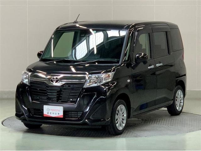 トヨタ ルーミー X S メモリーナビ イモビライザー スマートキ- ETC
