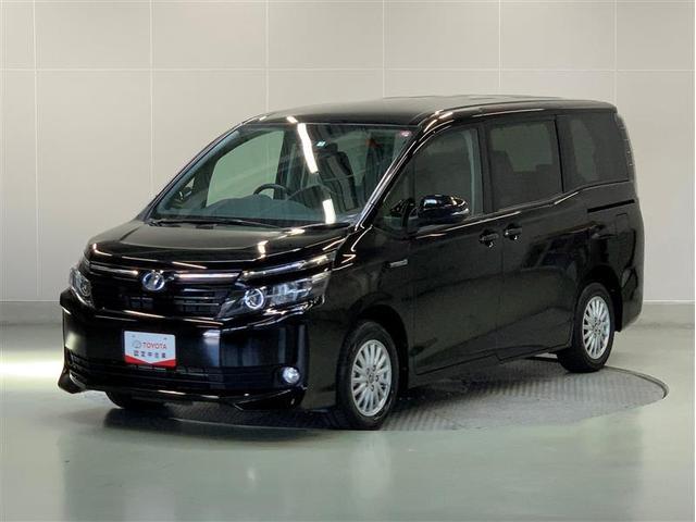 トヨタ V 衝突被害軽減ブレーキ バックモニター メモリーナビ