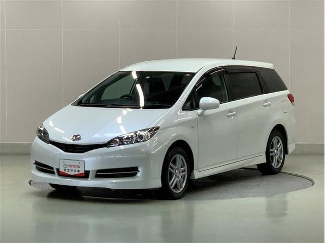 トヨタ 1.8X HIDセレクション キーレスエントリー 3列シート