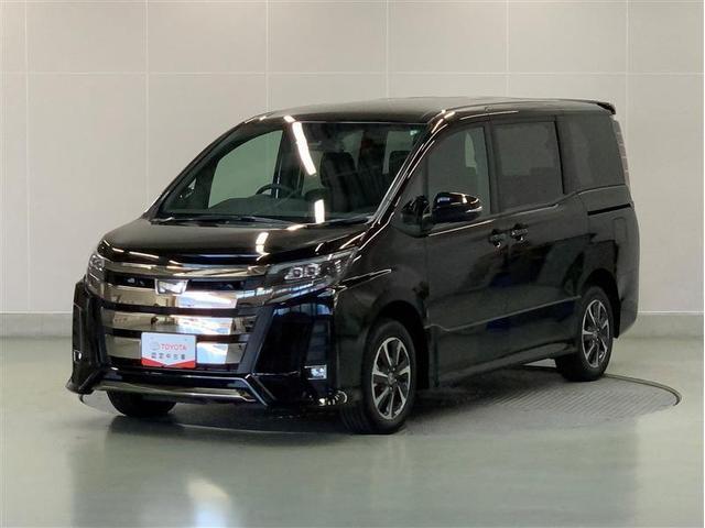 トヨタ ノア Si クルマイススロープ クルーズコントロール スマートキ-
