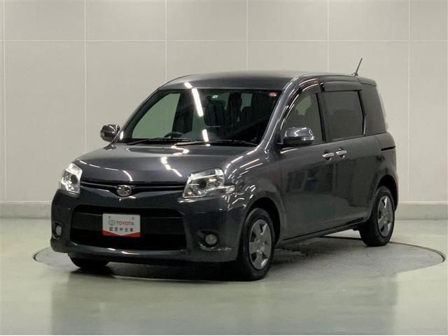 トヨタ DICE メモリーナビ 3列シート キーレスエントリー