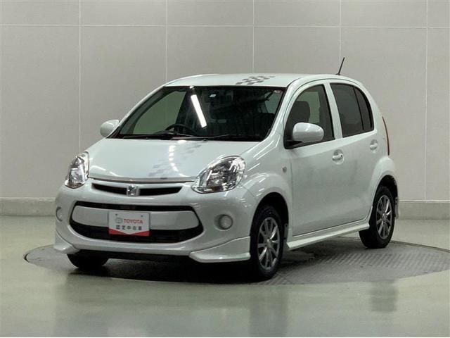 トヨタ X Lパッケージ スマートキ- ベンチシート 社外アルミ