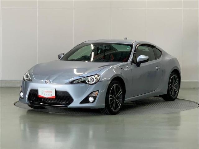 トヨタ GT メモリーナビ スマートキ- 純正アルミ ETC