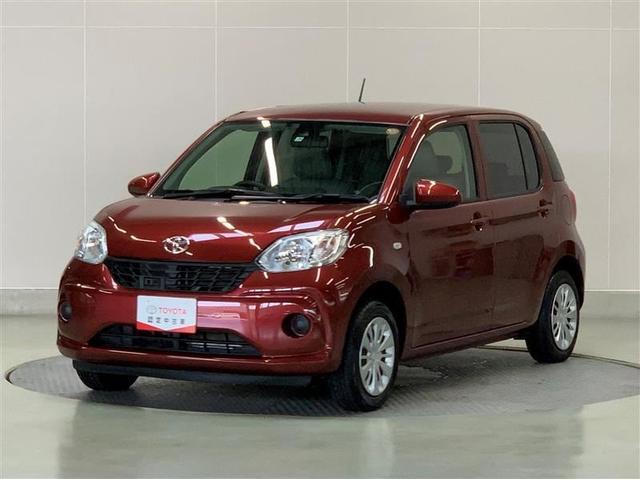 トヨタ X LパッケージS スマートキ- ベンチシート ETC