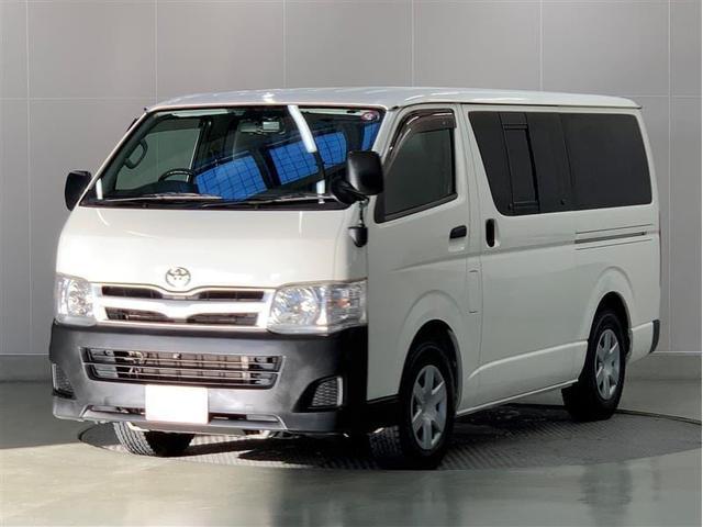 トヨタ ロングDX ドライブレコーダー メモリーナビ ワンセグ