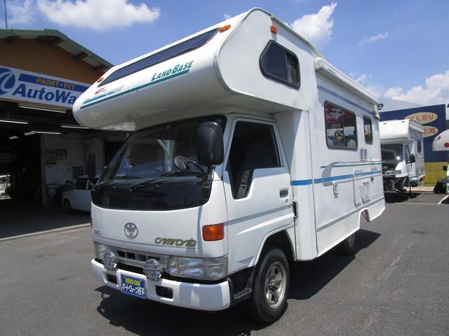 「トヨタ」「カムロード」「トラック」「愛媛県」の中古車