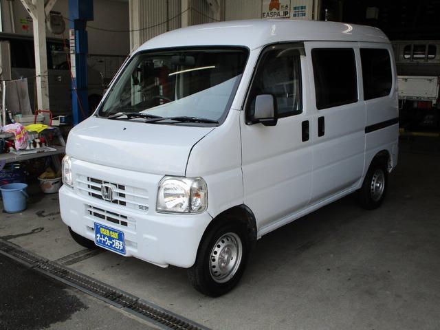ホンダ STD 4WD