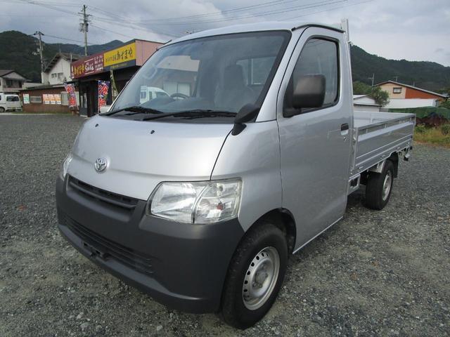 トヨタ タウンエーストラック DX 3方開 AT 850k積