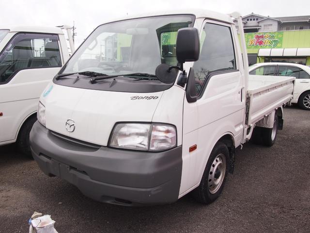 マツダ DX 1t Wタイヤ AT ガソリン ETC トラック