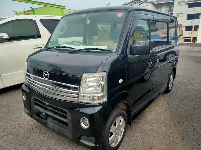 「マツダ」「スクラムワゴン」「コンパクトカー」「徳島県」の中古車