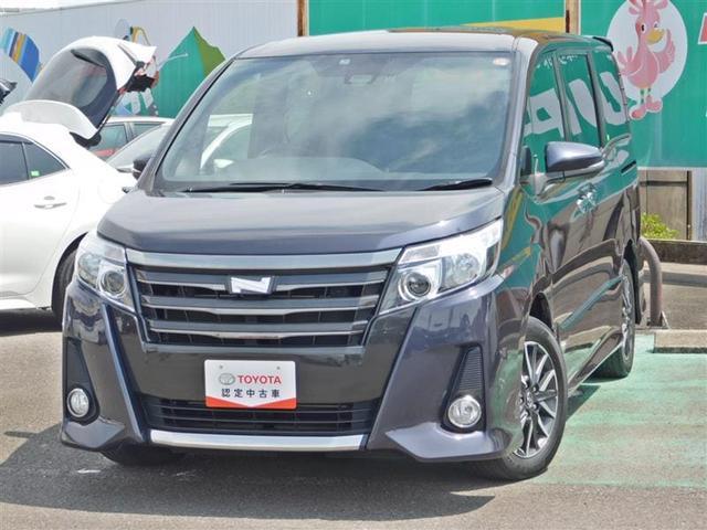 トヨタ ノア Si ダブルバイビー 電動スライドドア ドライブレコーダー
