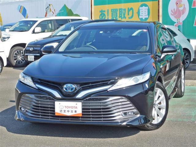 トヨタ カムリ G ナビTV バックカメラ ETC ドライブレコーダー 1オーナ