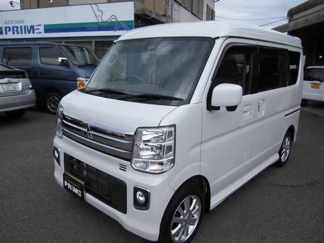 タウンボックス(三菱)G 中古車画像