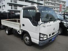 アトラストラック1.4トン ホロ仕様 鑑定済