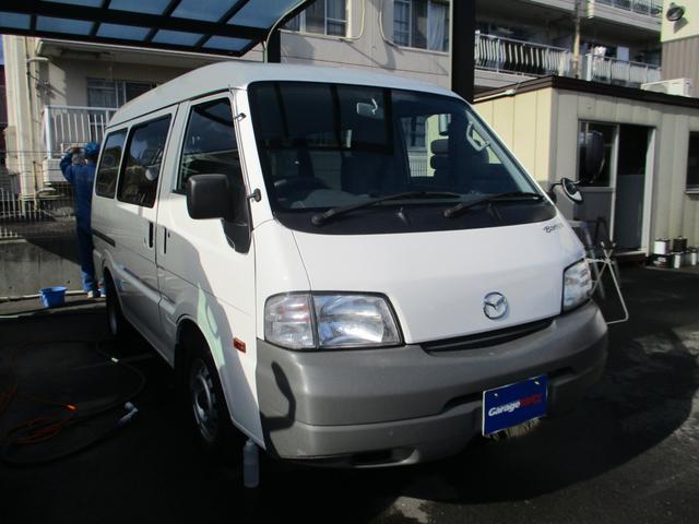 マツダ DX1800cc ガソリン 鑑定済 AT ハイルーフ ETC