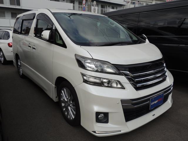 トヨタ 2.4Z 全国対応2年保証付