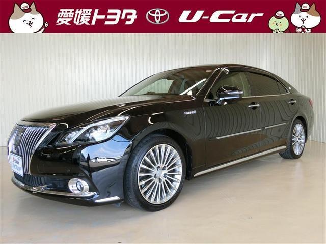 トヨタ HV Fバージョン